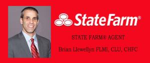 Brian Llewellyn State Farm Agent
